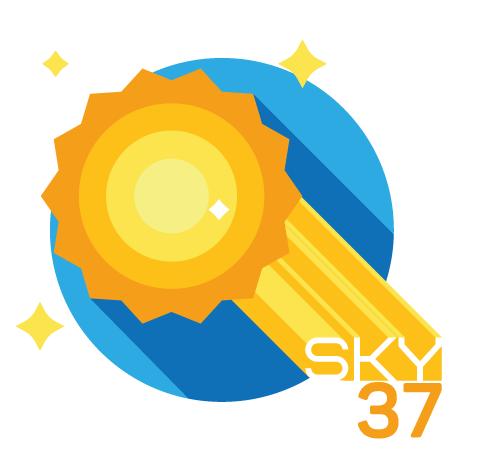 Создание и продвижение - Sky37